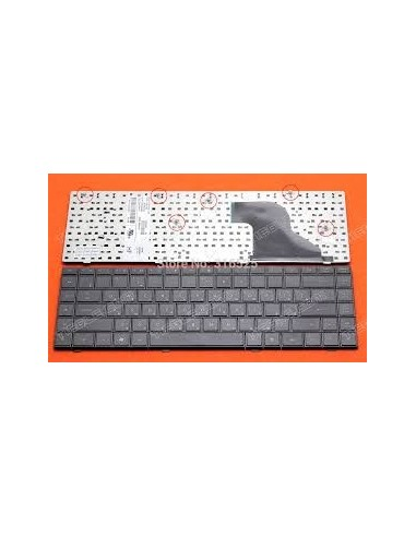 Втора употреба keyboard HP 625
