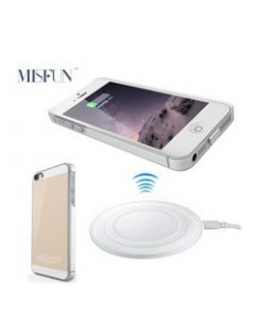 Qi Wireless Receiver iPhone