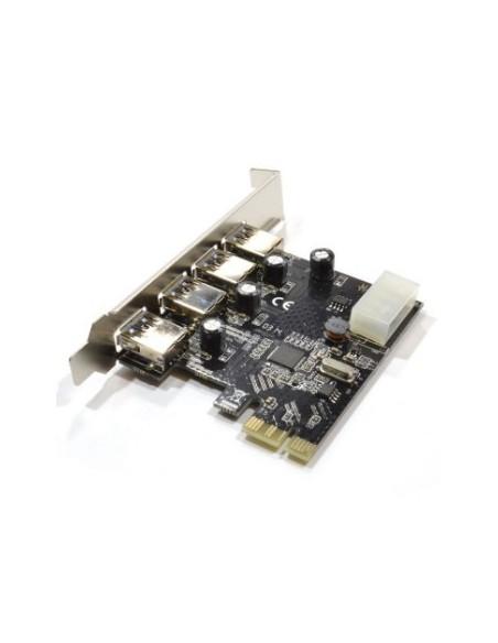 PCI Express USB3.0 4 p