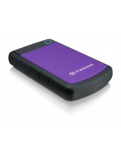 External HDD Transcend 2TB