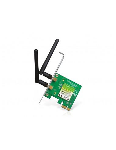 TP-LINK PCI-E 300Mb/s WN881N