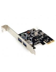 PCI Express USB3.0 2 port