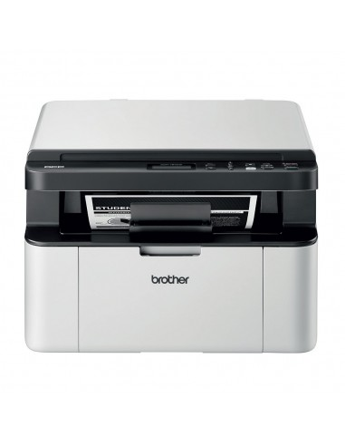 Laser MFC Brother DCP-1610WE