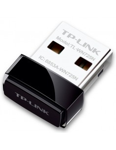 TP-LINK USB micro WN725
