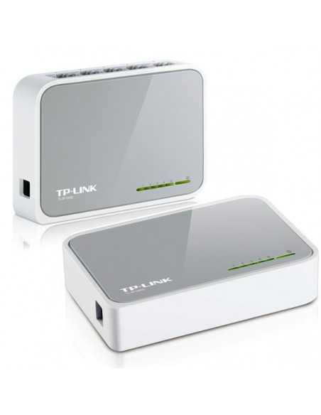 TP-LINK Switch 10/100MB 5 PORT