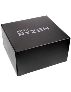 AMD Ryzen 5 1600 AM4 BOX
