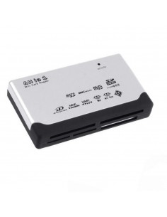 Card Reader all in 1/mini+CF