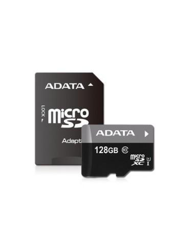 Micro SD 128GB A-DATA CL.10