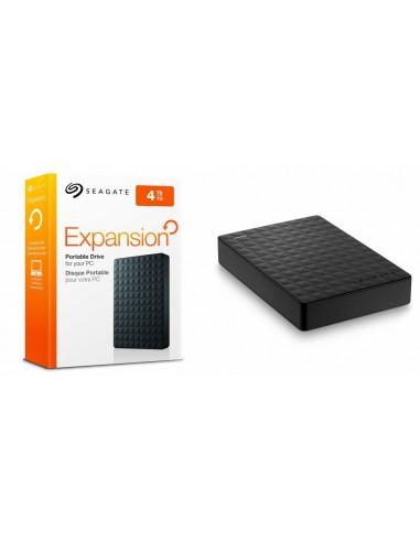 External HDD SG 4TB USB3