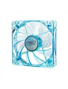 120mm Deep X-FAN 120 Blue