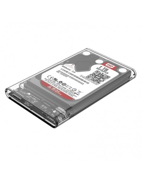 Външна кутия 2.5 Orico USB3 TR
