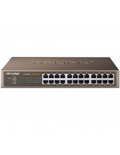 TP-LINK Switch TL-SG1024D 24P