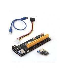 КОНВЕРТОР RISER PCI-E 1X-16X