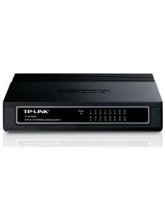 TP-LINK 10/100MB 16 PORT