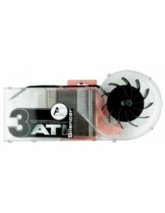 ATI Silencer VGA Ati 850 Artic