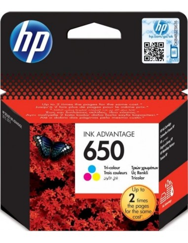 Глава за принтер HP 650 Color
