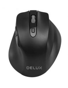 Мишка Delux DLM-517GX WLess