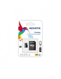 Micro SD+A 32GB A-DATA CL.10