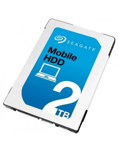 """2 TB 128MB 2.5"""" SEAGATE"""