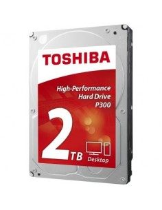 HDD 2TB TOSHIBA 64MB P300