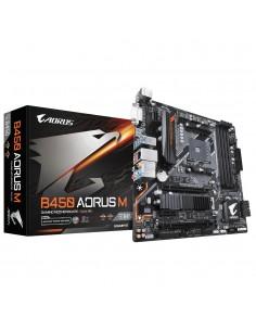 GB B450 AORUS M s. AM4