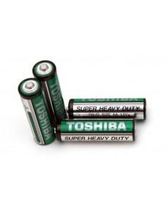 TOSHIBA AA 1.5V