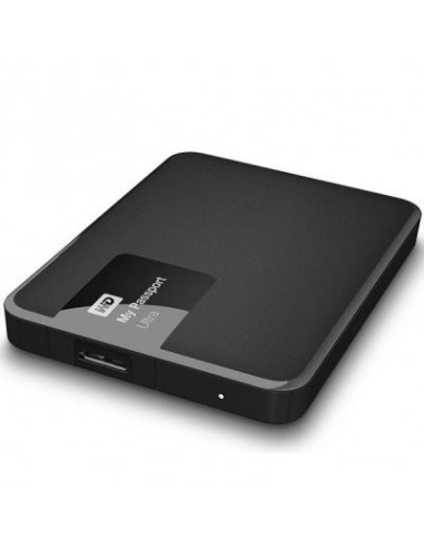 External WD 1TB USB3.0 2.5