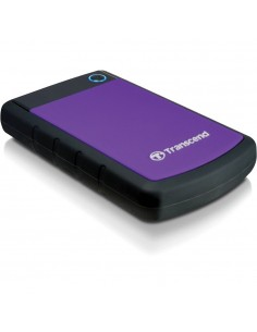 External HDD Transcend 1TB