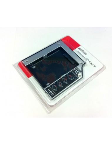 CADDY HDD/SSD FrameSata 9.5mm