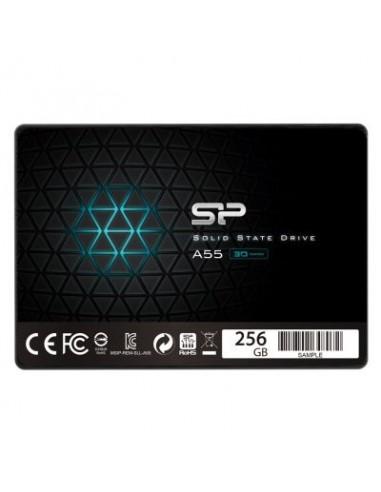 SSD SILICON POWER 256GB