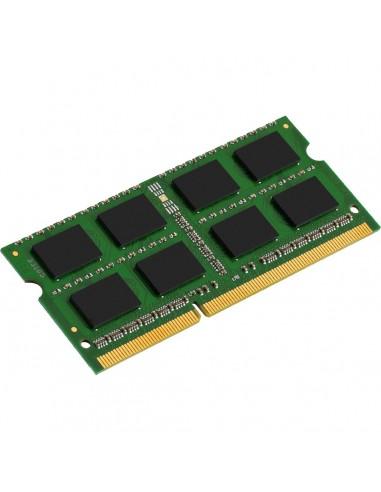8GB SODIMM DDR3L 1600 1.3V