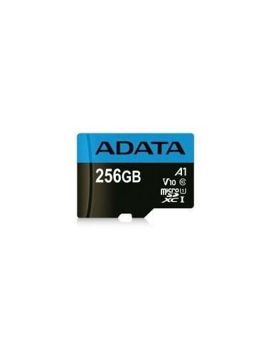Micro SD 256GB A-DATA CL.10