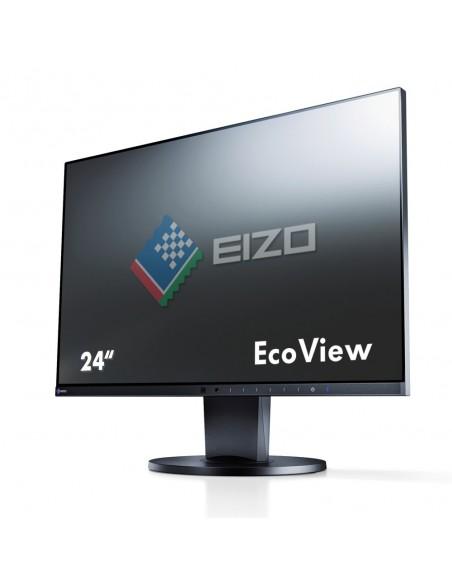 23.8''LCD EIZO EV2450-BK IPS