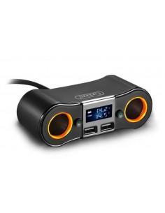FM CAR Bluetooth LED ET-M28