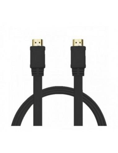 PC CABLE HDMI-HDMI 1.8M BLACK