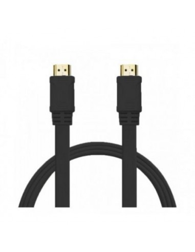 PC CABLE HDMI-HDMI 1.8M BLACK