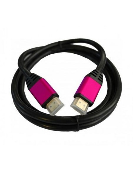 PC CABLE HDMI-HDMI 1.5M 2к/4к