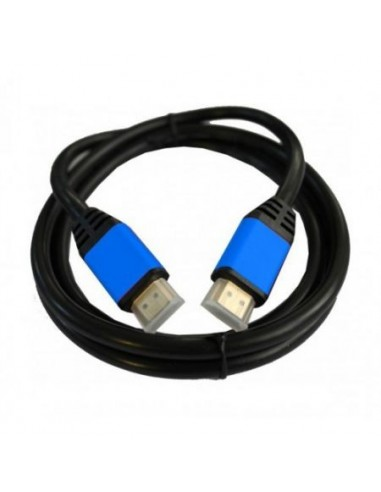 PC CABLE HDMI-HDMI 3M 2к/4к