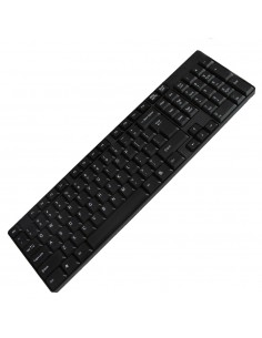 Клавиатура JT-710 Carbon USB