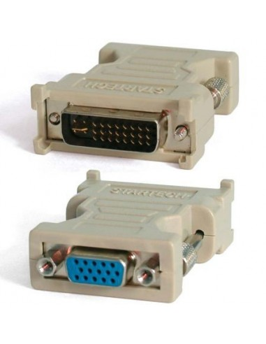 Adapter-Converter DVI-to-VGA