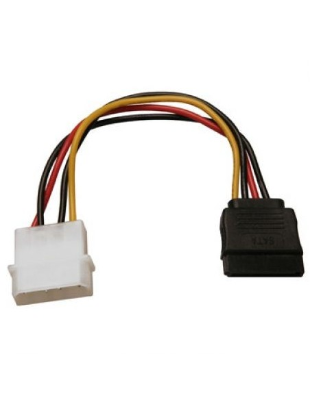 Power cable for Serial ATA