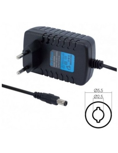 Power for Camera 1A / 12V