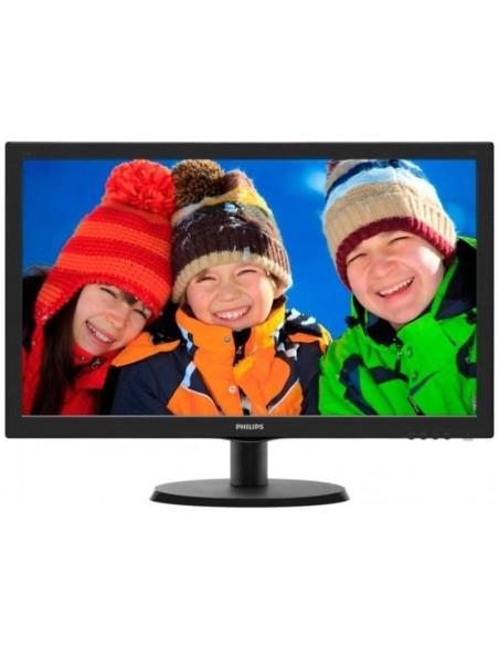 21.5''LCD Philips 223V5LSB2