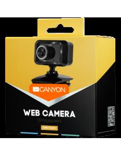 WebCamera CANYON 1.3 Mpix