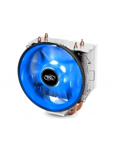 DeepCool GAMMAXX 300 AM4 LED