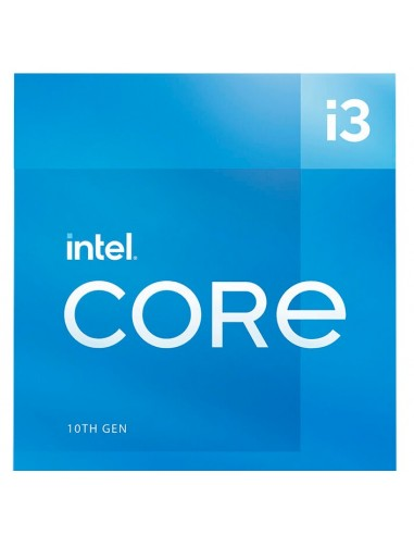 Intel Core i3-10105 LGA1200