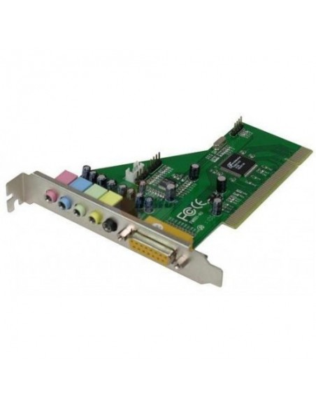 PCI SB CMI8738SX 6 channel