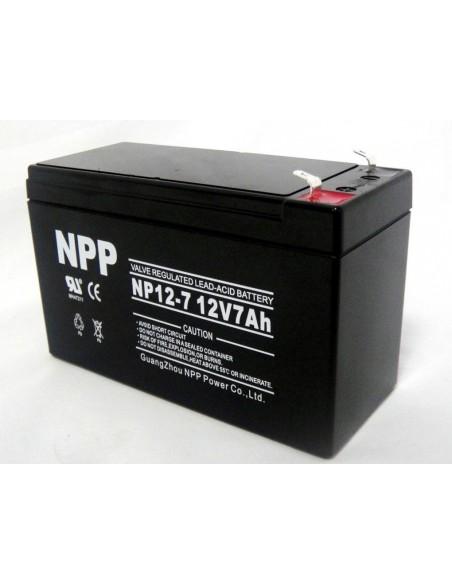 UPS Battery 12V/7 AH