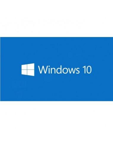 Софтуер WINDOWS 10 OEM