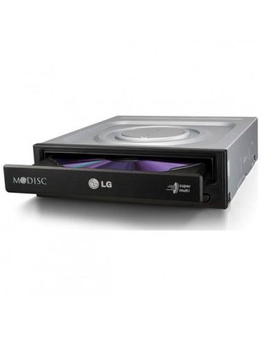 DVD RW LG GH24NS95 SATA black